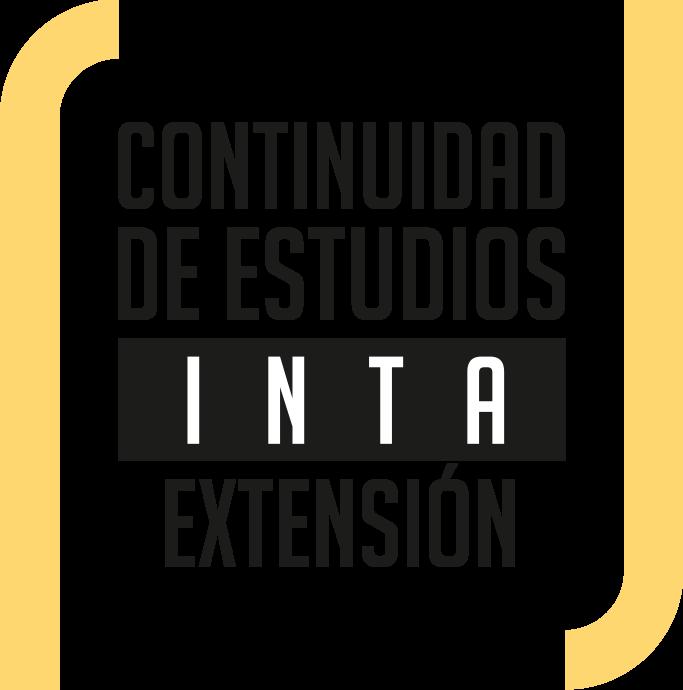 Educación continua área de extension INTA