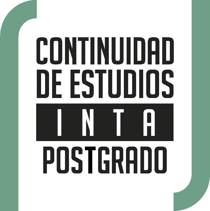 Educación continua área de postgrado INTA