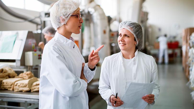 Aplicación del HACCP y Sistemas de Gestión de Calidad para la Inocuidad Alimentaria
