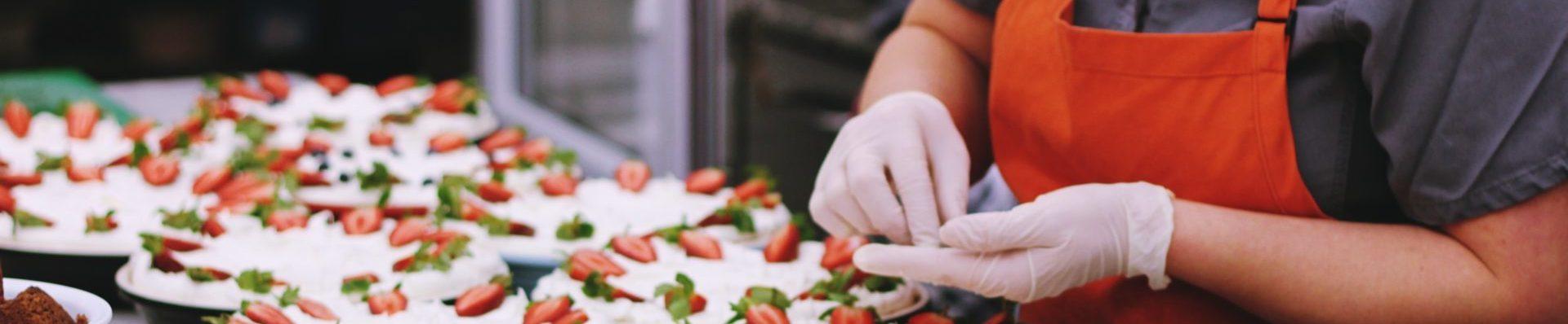 Manipulación de Alimentos en la Alimentación Colectiva