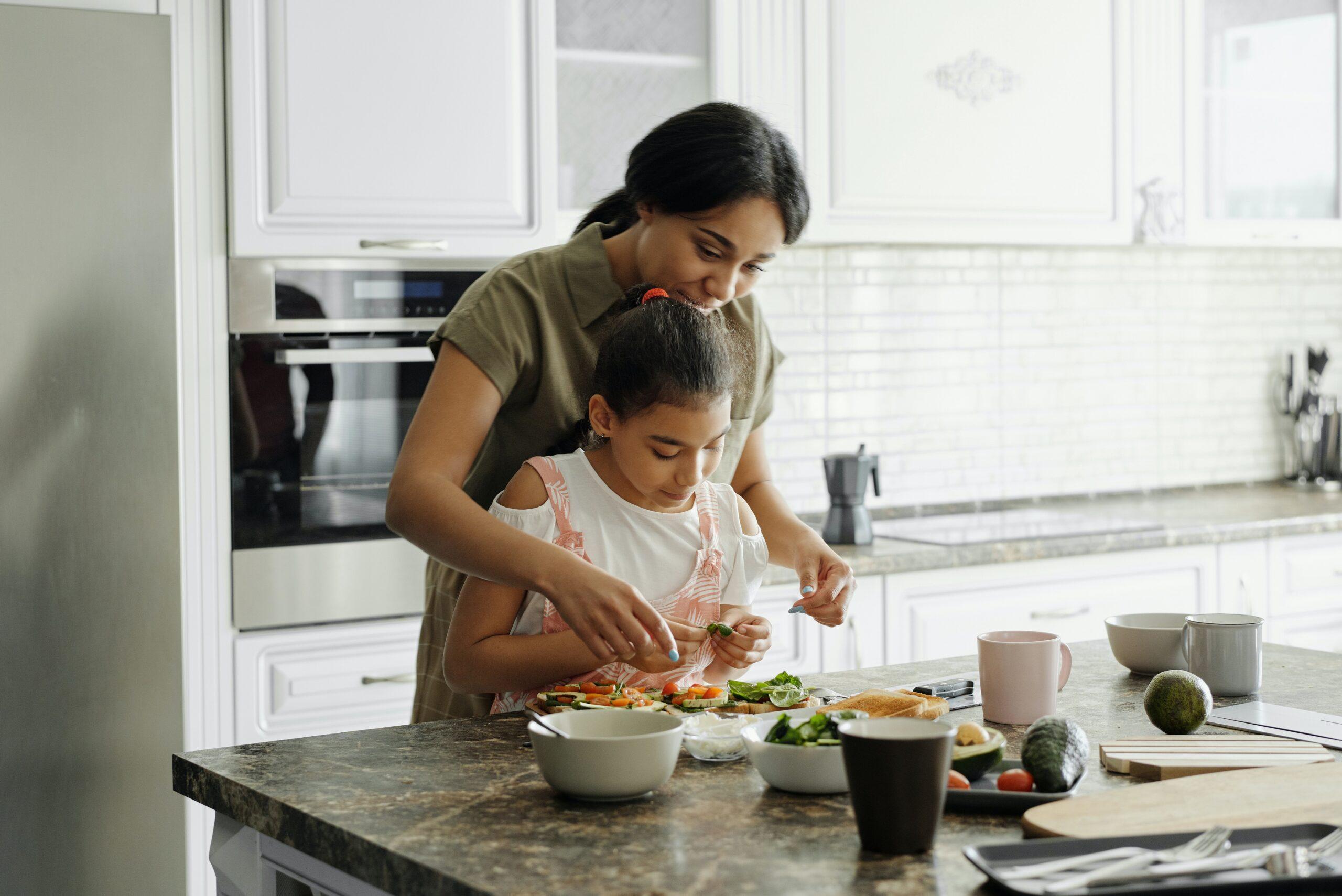 Taller para mamás, papás y/o cuidadores de niños/as con alergia alimentaria